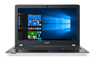 Acer Aspire E5-575 drivers  download