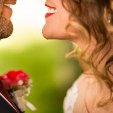 Wedding photographer Daniel Uta (danielu). Photo of 20.07.2017