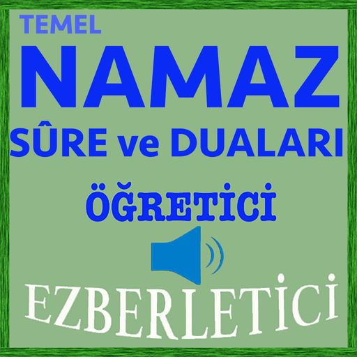 Namaz Sure ve Duaları Ezberle file APK for Gaming PC/PS3/PS4 Smart TV