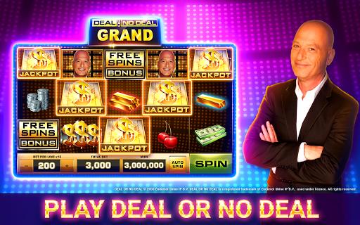 GSN Casino: Play casino games- slots, poker, bingo 4.13.1 screenshots 1