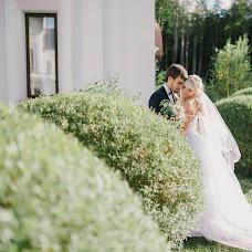 Fotógrafo de bodas Dmitriy Nikonorov (Nikonorovphoto). Foto del 07.09.2017