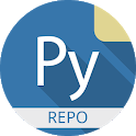 Pydroid repository plugin icon