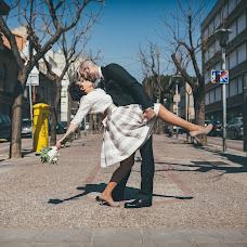 Fotógrafo de bodas Jordi Tudela (jorditudela). Foto del 04.09.2017