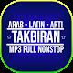 Takbiran 2020 Mp3 Lengkap Bacaan Arab Latin Arti for PC Windows 10/8/7