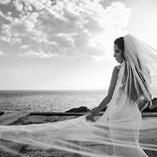 Wedding photographer Sophia Alhazidou (alhazidou). Photo of 14.06.2016