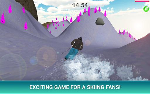 Ski: Super Simulator