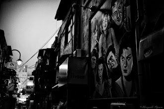 Photo: 路地裏の夕刻 Evening of back alley  Tokyo Street Shooting  Location; #Shinjuku , #Tokyo , #Japan   #photo #photography #streetphotography #streettogs  #leica #leicaimages #leicammonochrom #leicamonochrom #leicamonochrome