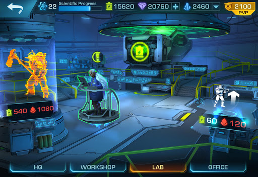 Evolution 2: Battle for Utopia. Action shooter screenshots 6