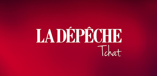 La Dépêche Tchat   Rencontres – Programme op Google Play 55e968c43d45