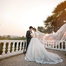 Wedding photographer Lidiya Kileshyan (Lidija). Photo of 24.02.2018