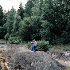 Wedding photographer Alina Gorokhova (adalina). Photo of 16.07.2018