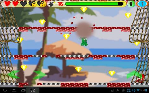 Pluсky Leaper screenshot 8