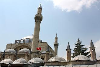 Photo: Selimiye.