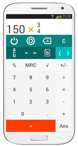 King Calculator v2.1.1 [Premium]