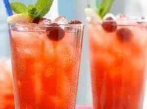 Refreshing Raspberry Iced Tea Recipe