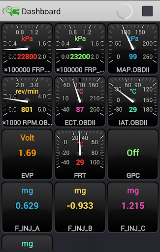 Screenshot for FORScan Lite in Hong Kong Play Store