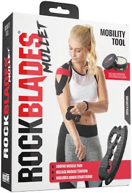 RockTape RockBlades Mullet Mobility Tool alternate image 1