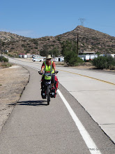 Photo: (Year 3) Day 35 -  Yippee the Descent to Jacumba #2
