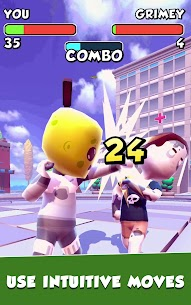 Swipe Fight! Mod Apk (Unlimited Money + No Ads) 0.9 10