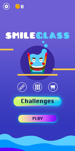 Smile Glass: Fortune Puzzle 1.0.5 screenshots hack proof 2
