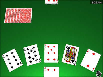 CardShark - Solitaire & more- screenshot thumbnail