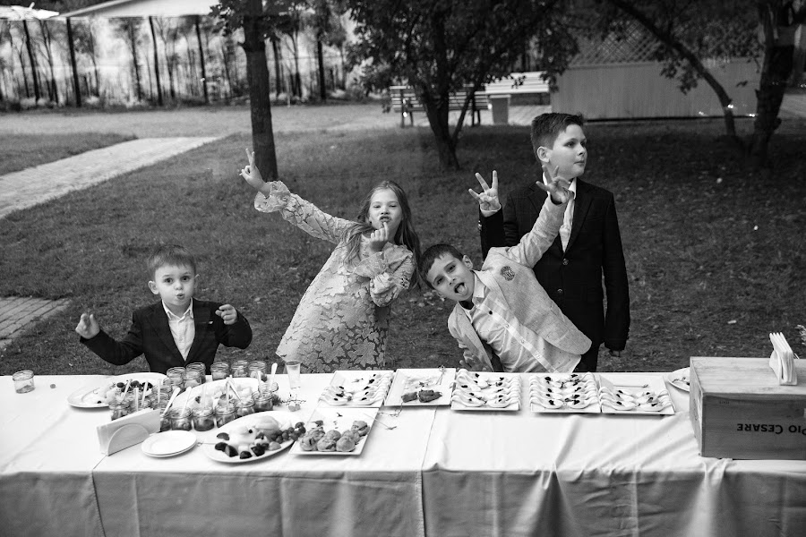 Wedding photographer Yuriy Gusev (yurigusev). Photo of 20.12.2019