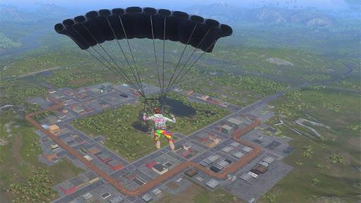 Shooting BattleGround Fire Squad Survival 4.1 screenshots 3