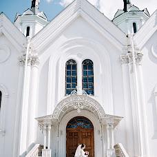 Wedding photographer Dmitriy Karasev (dnkar). Photo of 03.06.2017