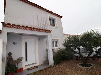 maison à Brignac (34)
