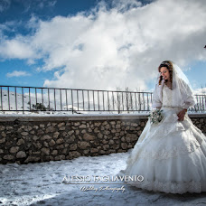 Wedding photographer Alessio Tagliavento (alessiotagliave). Photo of 25.01.2018