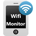 WiFi auto Monitor icon