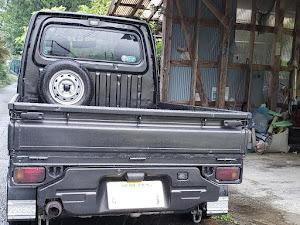 トラック サンバー