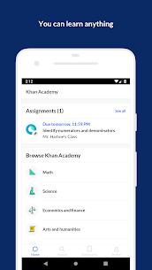 Khan Academy APK 1