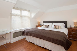 Maybury Court Serviced Apartments, Marylebone