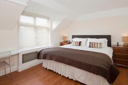 Maybury Court Apartments in Marylebone