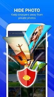 Photo & video Vault for PC-Windows 7,8,10 and Mac apk screenshot 2