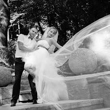 Wedding photographer Elena Roman (RespectFoto). Photo of 13.08.2015
