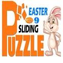 EASTER 9 SLIDING PUZZLE (FREE) icon