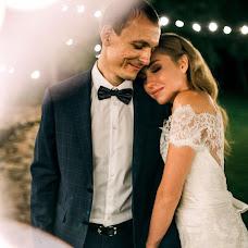 Wedding photographer Vitaliy Rimdeyka (VintDem). Photo of 13.01.2019
