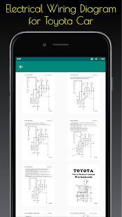 Electrical Wiring Diagram Toyota Car Apps on Google Play