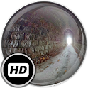 Panorama Wallpaper: Tunnels icon
