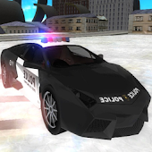 Police Car Driver Simulator