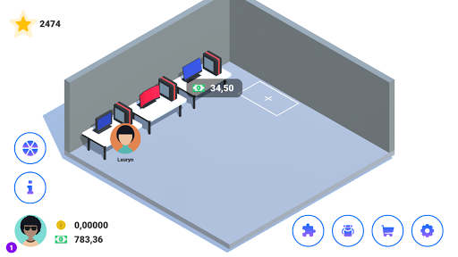 Game Studio Creator 1.0.23 screenshots 2