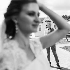 Wedding photographer Valeriy Tikhov (ValeryTikhov). Photo of 26.11.2018