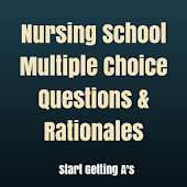 Nursing School Exams Review