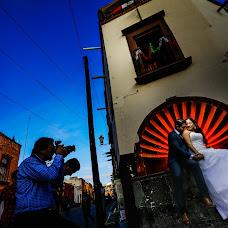 Wedding photographer Christian Cardona (christiancardona). Photo of 26.09.2019