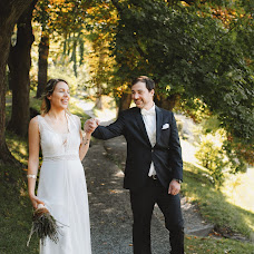 Wedding photographer Veronika Bendik (VeronikaBendik3). Photo of 14.11.2018