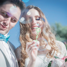 Wedding photographer Andrey Tutov (tutov). Photo of 02.09.2015