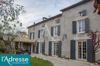 propriété à Rouillac (16)