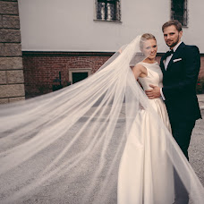Wedding photographer Paweł Czernik (pawelczernik). Photo of 11.09.2015